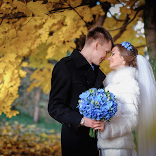 Wedding photographer Andrey Koshelev (camerist1). Photo of 29.01.2016