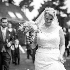 Wedding photographer Nick Brightman (nickbrightman). Photo of 25.11.2016