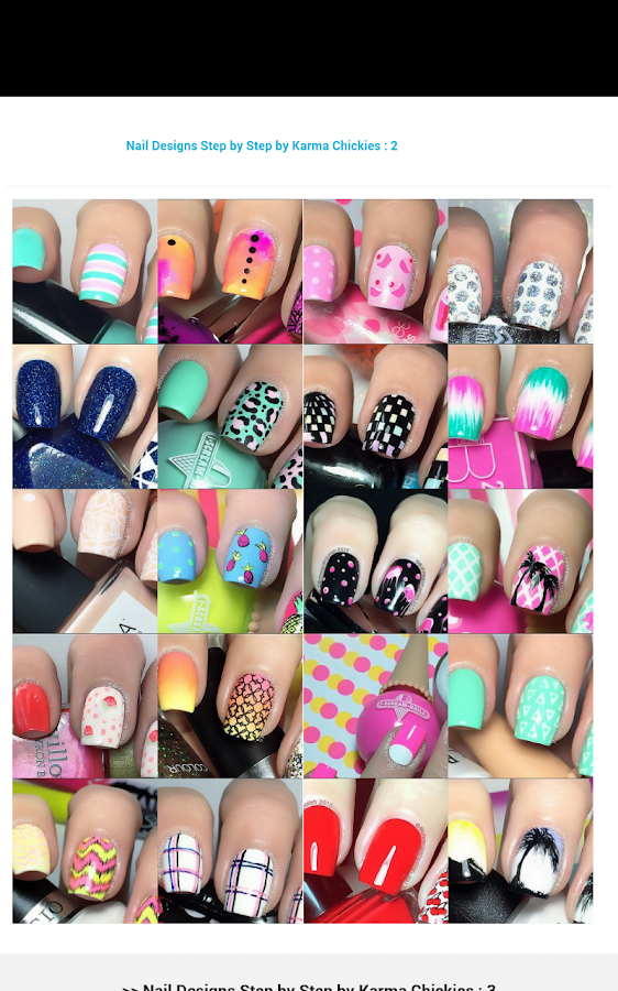 Free Online Nail Decoration Games Billingsblessingbags