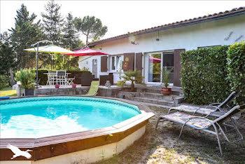 maison à Fargues-sur-Ourbise (47)