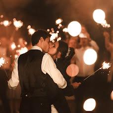 Wedding photographer Tatyana Oleynikova (Foxfoto). Photo of 10.11.2017
