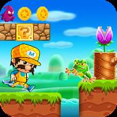 Super Adventure Mario World
