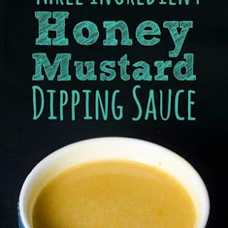 Homemade Mustard Sauce Recipes