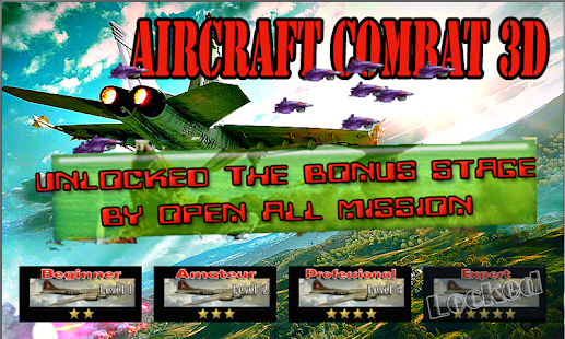 Aircraft-Combat-3D 2