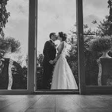 Wedding photographer Roman Penderev (Penderev). Photo of 17.10.2017