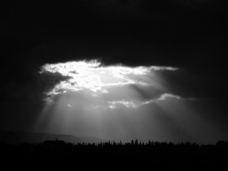 La forza della luce di acdero