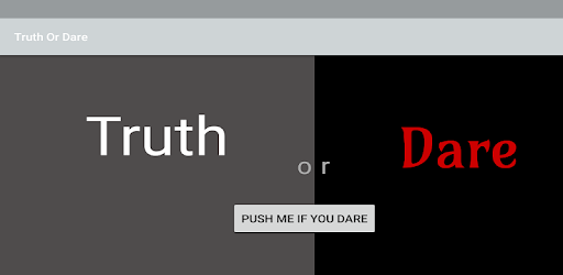Truth Or Dare Aplikasi Di Google Play