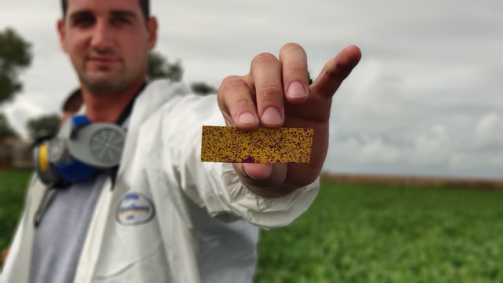 ¿Para qué sirve el coadyuvante fitosanitario?