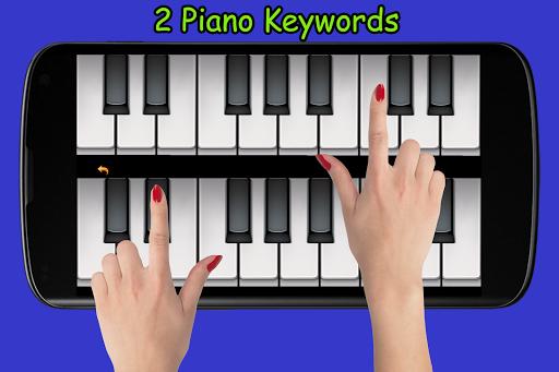 Blue Drum - Piano 1.3 screenshots 4