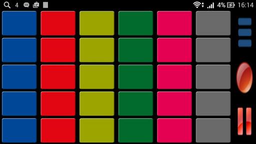 DJ Music Freestyle Pads