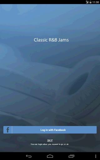 Classic R B Jams