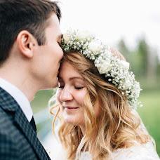 Wedding photographer Sergey Klepikov (klepikovGALLERY). Photo of 09.09.2015