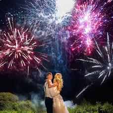 Wedding photographer Svetlana Verenich (Svetlana77777). Photo of 17.08.2018