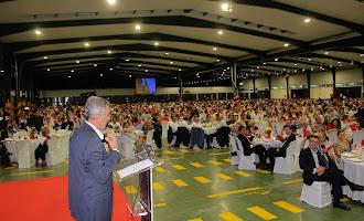 Conmemoración 75º aniversario de CASI