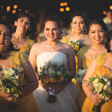 Fotógrafo de bodas David salvador Castro ramirez (davidsalvadorc). Foto del 02.08.2017