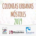 Colonias Móstoles JC Madrid icon