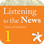 Listening to the News 1