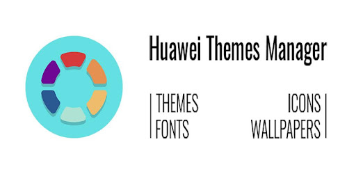 Themes Manager for Huawei / Honor EMUI for PC