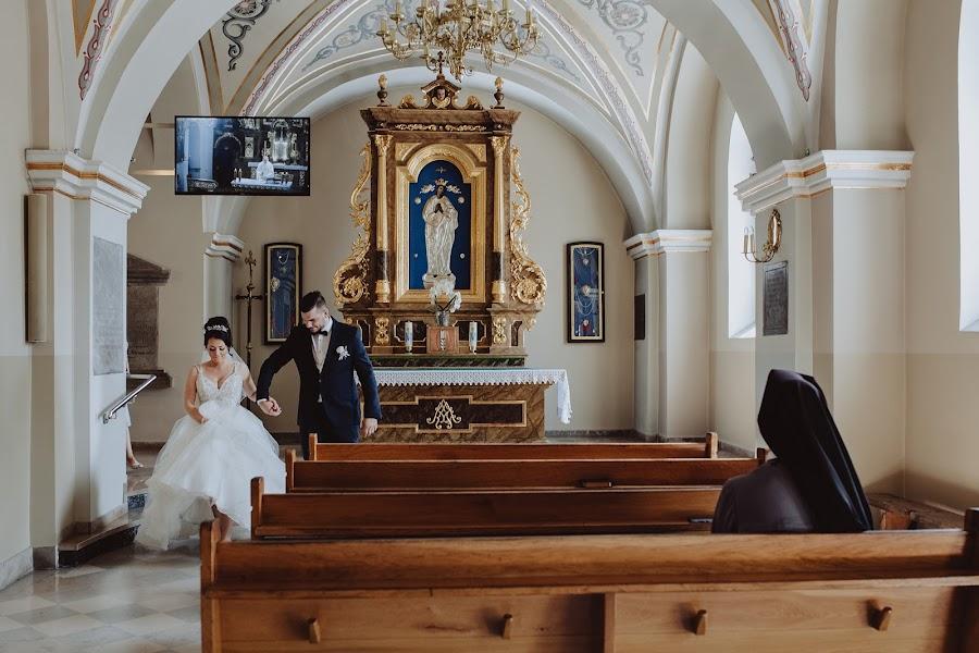 Wedding photographer Agnieszka Gofron (agnieszkagofron). Photo of 18.05.2019
