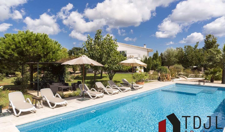 Maison avec piscine Sant Lluís