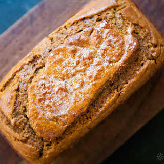 Guinness Bread with Molasses.