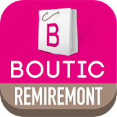 Boutic Remiremont
