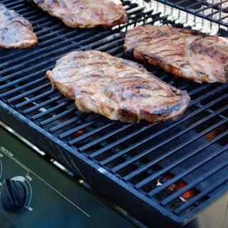 Broil Pork Steak Recipes