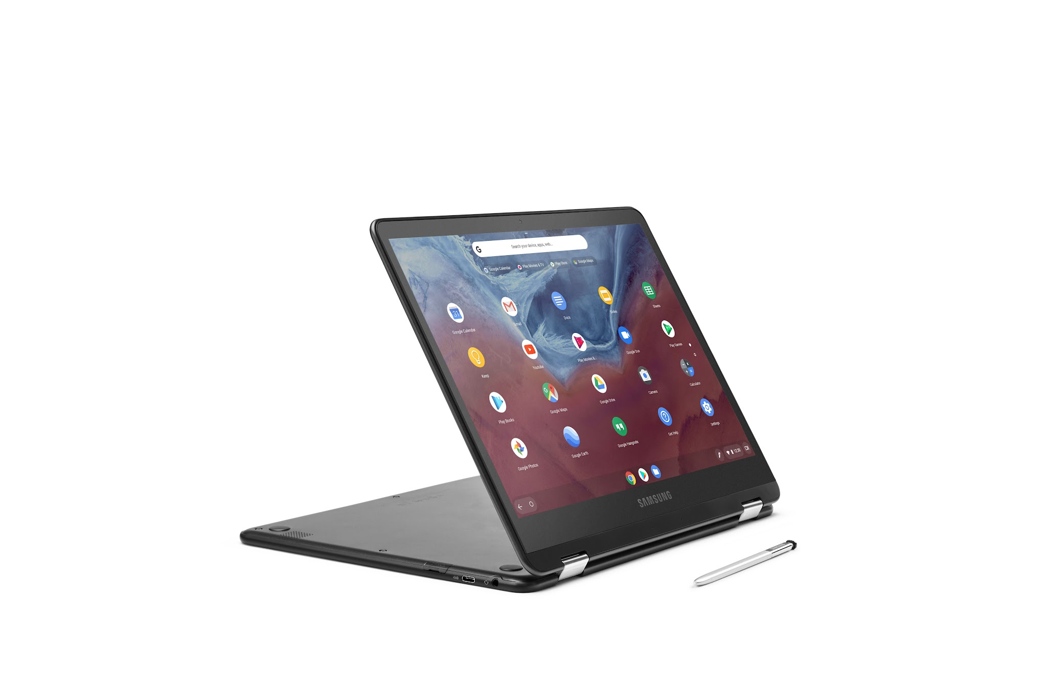 Samsung Chromebook Pro – Google Chromebooks