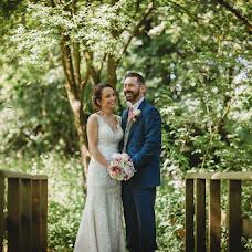 Wedding photographer Ben Cotterill (bencotterill). Photo of 08.06.2018