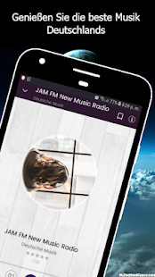Download Radio Jam Musik kostenlose: Deutsche Songs: Lieder For PC Windows and Mac apk screenshot 2