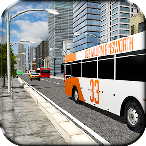 City Bus Simulator 2015 for PC and MAC