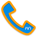 MN Phone-Quick/Smart Dialer icon