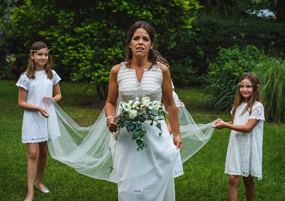 Fotógrafo de bodas José Alvarez (JoseManuelAlva). Foto del 02.03.2018