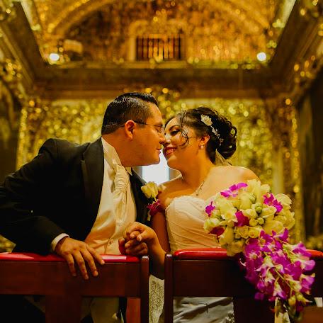 Wedding photographer Saul Magaña (magaa). Photo of 07.07.2017