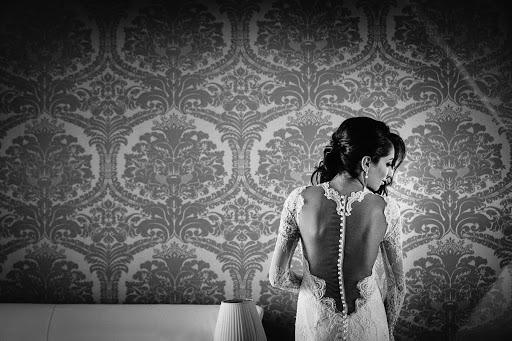 Wedding photographer Franco Milani (milani). Photo of 06.04.2016