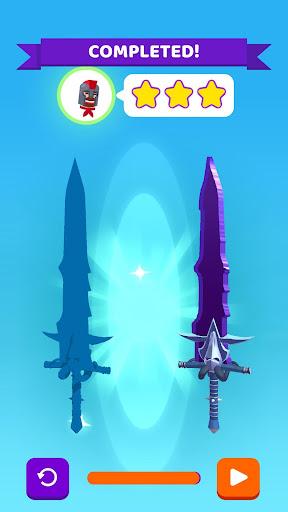 Sword Maker screenshot 3