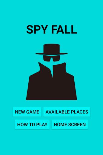 SpyFall 1.0 screenshots 2