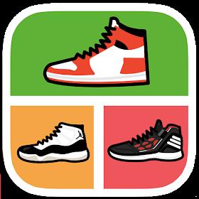 Guess: Sneakers Trivia Quiz