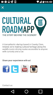 Cultural Roadmapp for PC-Windows 7,8,10 and Mac apk screenshot 7