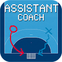 Assistant Coach Handball icon
