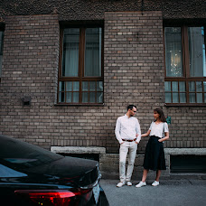 Wedding photographer Evgeniya Dobrotvorskaya (dobrotvorskaya). Photo of 12.07.2018