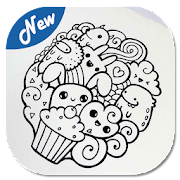 100+ Doodle Art Ideas by Epic Developer icon