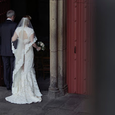 Wedding photographer Antuan Klero (Ktoine). Photo of 09.12.2014