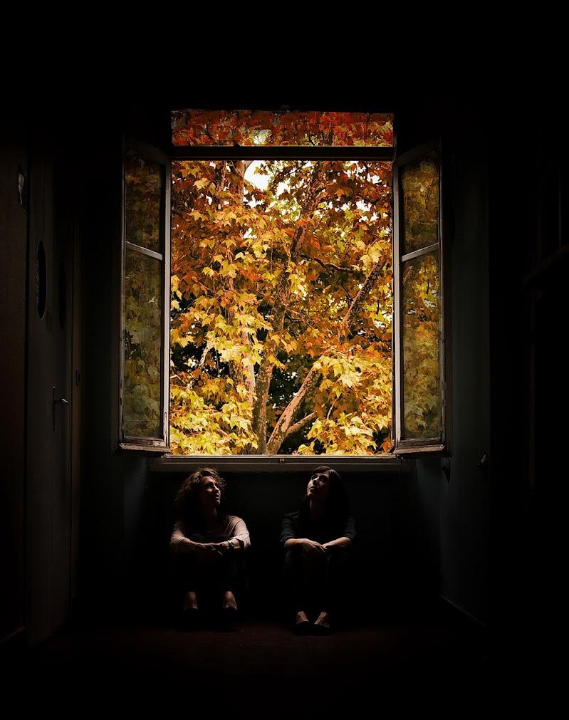Una finestra sull'autunno! di Salvatore Massaiu