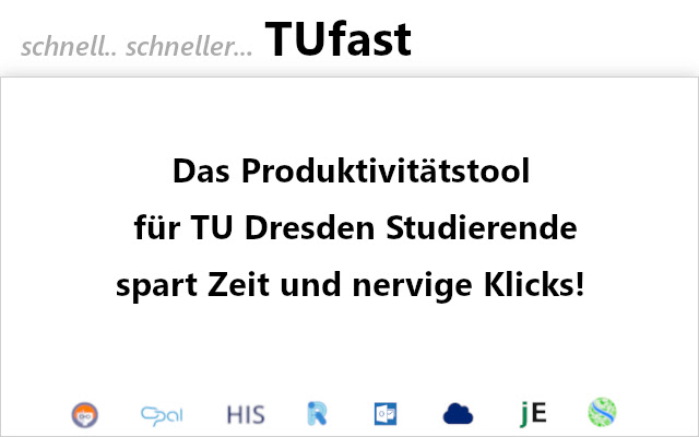 TUfast TU Dresden