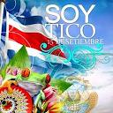 Bingkai Foto Keren : Kosta Rika Independence Day APK
