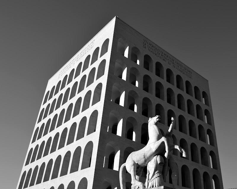 architettura razionalista di rita18