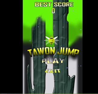 Tawon Jump - náhled