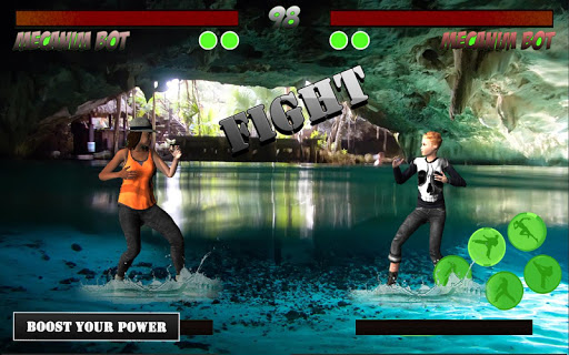 kung fu fighting game download