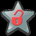 Unlock Stars icon